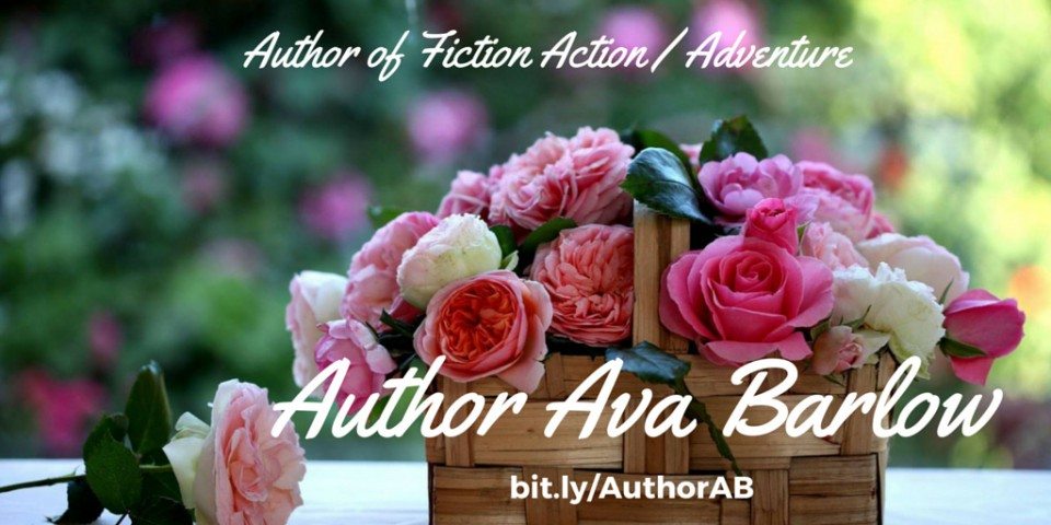 AuthorAvaBarlow.com