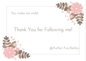 You make me smile!_Card
