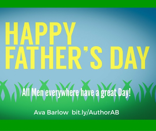 Fathers everywhere have a great Day!_edited